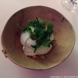 BLUE BAY, MONACO, THE MONT PELE, COCONUT AND LEMONGRASS FLAVOURED WITH OXALIS FLOWERS 012