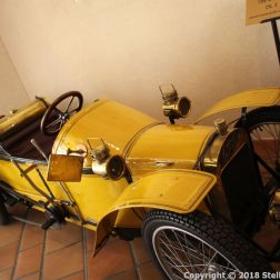 HSH THE PRINCE OF MONACO_S CAR COLLECTION 001