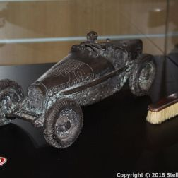 HSH THE PRINCE OF MONACO_S CAR COLLECTION 005