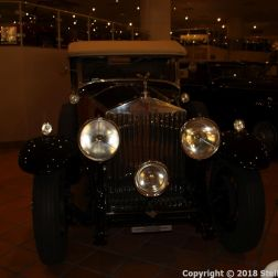 HSH THE PRINCE OF MONACO_S CAR COLLECTION 008