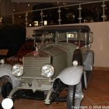 HSH THE PRINCE OF MONACO_S CAR COLLECTION 009