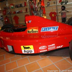 HSH THE PRINCE OF MONACO_S CAR COLLECTION 011