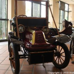 HSH THE PRINCE OF MONACO_S CAR COLLECTION 020