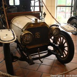 HSH THE PRINCE OF MONACO_S CAR COLLECTION 029