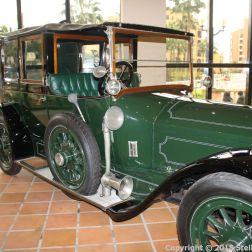 HSH THE PRINCE OF MONACO_S CAR COLLECTION 033