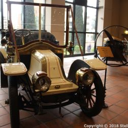 HSH THE PRINCE OF MONACO_S CAR COLLECTION 037