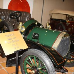 HSH THE PRINCE OF MONACO_S CAR COLLECTION 042