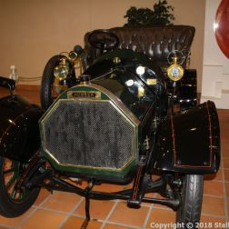 HSH THE PRINCE OF MONACO_S CAR COLLECTION 043