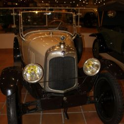 HSH THE PRINCE OF MONACO_S CAR COLLECTION 050