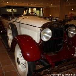 HSH THE PRINCE OF MONACO_S CAR COLLECTION 056