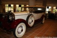 HSH THE PRINCE OF MONACO_S CAR COLLECTION 057