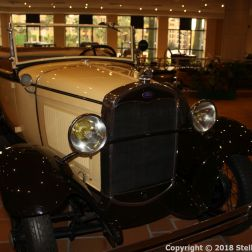 HSH THE PRINCE OF MONACO_S CAR COLLECTION 059