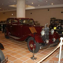 HSH THE PRINCE OF MONACO_S CAR COLLECTION 060