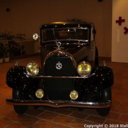 HSH THE PRINCE OF MONACO_S CAR COLLECTION 062
