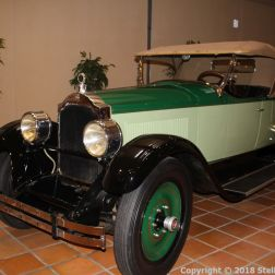 HSH THE PRINCE OF MONACO_S CAR COLLECTION 063