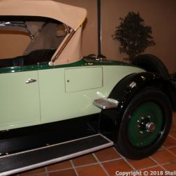 HSH THE PRINCE OF MONACO_S CAR COLLECTION 064