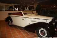 HSH THE PRINCE OF MONACO_S CAR COLLECTION 069