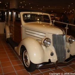 HSH THE PRINCE OF MONACO_S CAR COLLECTION 073