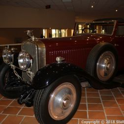 HSH THE PRINCE OF MONACO_S CAR COLLECTION 076