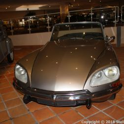 HSH THE PRINCE OF MONACO_S CAR COLLECTION 089