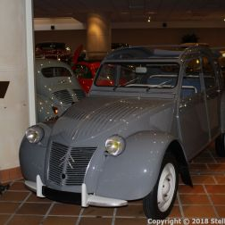 HSH THE PRINCE OF MONACO_S CAR COLLECTION 090