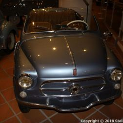 HSH THE PRINCE OF MONACO_S CAR COLLECTION 094