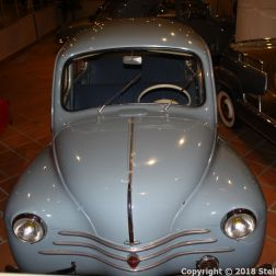 HSH THE PRINCE OF MONACO_S CAR COLLECTION 095