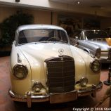 HSH THE PRINCE OF MONACO_S CAR COLLECTION 107