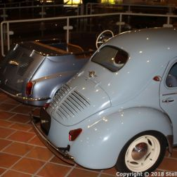 HSH THE PRINCE OF MONACO_S CAR COLLECTION 116