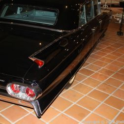 HSH THE PRINCE OF MONACO_S CAR COLLECTION 117