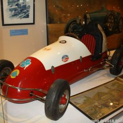 HSH THE PRINCE OF MONACO_S CAR COLLECTION 121