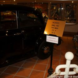 HSH THE PRINCE OF MONACO_S CAR COLLECTION 129