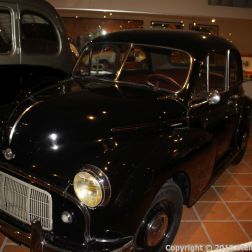 HSH THE PRINCE OF MONACO_S CAR COLLECTION 130