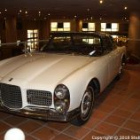 HSH THE PRINCE OF MONACO_S CAR COLLECTION 131