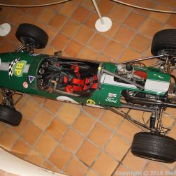 HSH THE PRINCE OF MONACO_S CAR COLLECTION 135