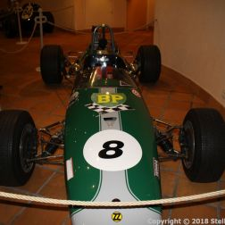 HSH THE PRINCE OF MONACO_S CAR COLLECTION 136
