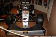 HSH THE PRINCE OF MONACO_S CAR COLLECTION 143