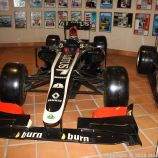 HSH THE PRINCE OF MONACO_S CAR COLLECTION 144