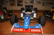 HSH THE PRINCE OF MONACO_S CAR COLLECTION 146