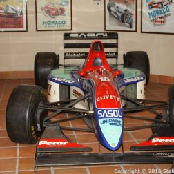 HSH THE PRINCE OF MONACO_S CAR COLLECTION 147