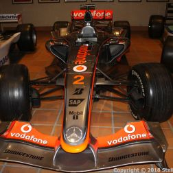 HSH THE PRINCE OF MONACO_S CAR COLLECTION 148