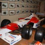 HSH THE PRINCE OF MONACO_S CAR COLLECTION 149