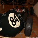 HSH THE PRINCE OF MONACO_S CAR COLLECTION 150
