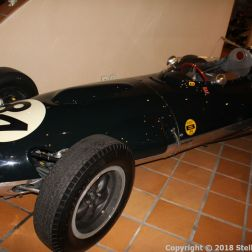 HSH THE PRINCE OF MONACO_S CAR COLLECTION 151