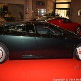 HSH THE PRINCE OF MONACO_S CAR COLLECTION 152