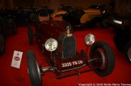 HSH THE PRINCE OF MONACO_S CAR COLLECTION 153