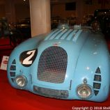HSH THE PRINCE OF MONACO_S CAR COLLECTION 162