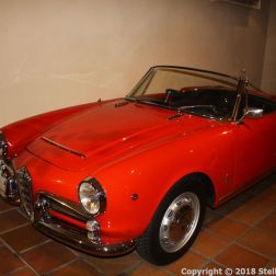 HSH THE PRINCE OF MONACO_S CAR COLLECTION 167