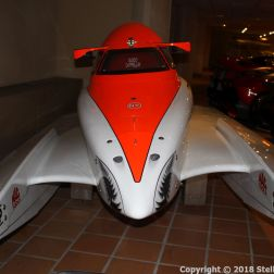 HSH THE PRINCE OF MONACO_S CAR COLLECTION 169