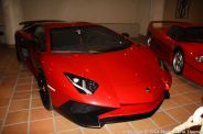 HSH THE PRINCE OF MONACO_S CAR COLLECTION 174